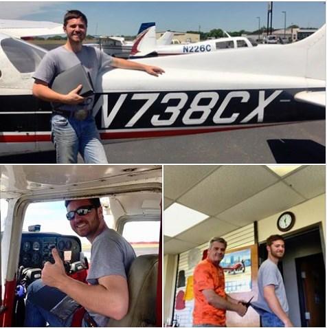Moses Aviation Services | Uvalde, Texas